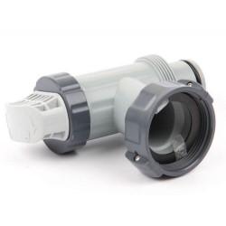 Плунжерный клапан 38 мм Intex