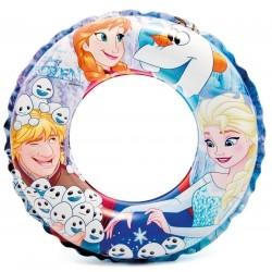 """Надувной круг """"Холодное сердце"""""""