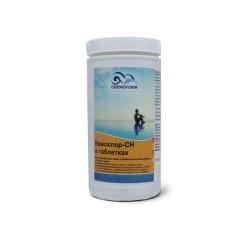 Кемохлор — СН в таблетках 1кг