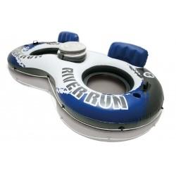 """круг-кресло надувной """"River Run 2"""" INTEX 58837"""