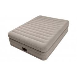 Надувная кровать INTEX M64446 Prime Comfort Elevated Airbed 152х203х51см