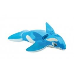 """Надувной плот """"Дельфин"""" Intex 58523"""