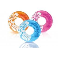 Надувной круг для плавания INTEX 59251