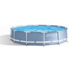 НОВИНКА!!! Каркасный бассейн INTEX 28710