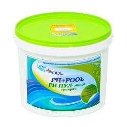 Ph+pool Гранулы ph минус 7кг