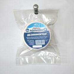 Дезинфектор МСХ (медленный стаб. хлор в таблетках 200 г) 0,2кг