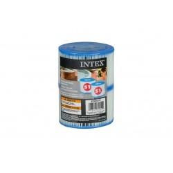 Сменный картридж для насосов-фильтров Intex, тип S