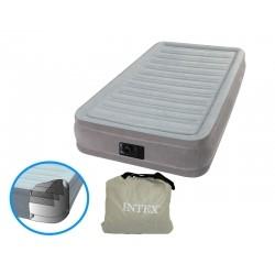 Надувная кровать Intex Comfort-Plush Mid Rise